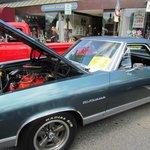 Hyannis Annual Antique Car Show