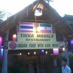 welcome to tikka masala restaurant