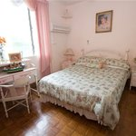 The Contessa Bedroom