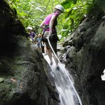DeSafio canyoning trip (Nearby activity)
