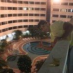 Marina Bay Hotel & Casino