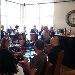 Φωτογραφία: The Wine Cellars Wine Cafe