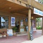 Dive Shop (PADI)