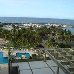 Foto de Playa Grande Caribe Hotel & Marina
