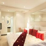Classic Suite with Seaview & Patio