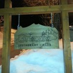 Grizzly Restaurant