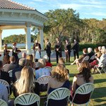 A beautiful setting for Weddings!