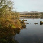 Edge of Lough Eske