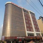 Altin Saray Hotel