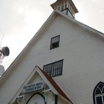 1 iglesia bautista
