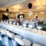 our stunning venue