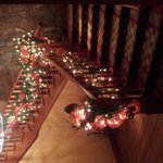 Christmas at Koele Lodge