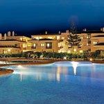 科斯塔薩利納斯酒店