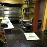 Pizza Ovens -