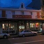 Killim Turkish restaurant Hastings street