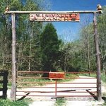 Enter thru our gate, leaving stress and worries behind