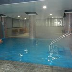 Small Indoor Pool (Heated)