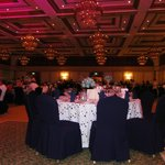 Silver Blue NY function room