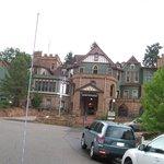Miramount Castle Museum