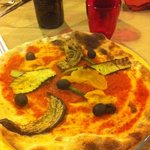 Photo de Pizzeria Capolinea