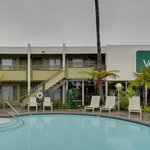 Photo de Vagabond Inn - San Diego Airport Marina