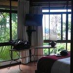 Bedroom in 1 br select villa #306