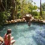 Tree House Splash Pool