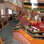 Stairways Dining Lounge