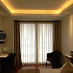 Buyukada Comfort Hotel Foto