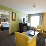 Wyndham Philadelphia-Bucks County Resmi