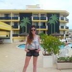 Hotel Varandas!