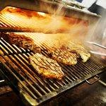 Josper charcoal grill