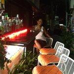 Ranyar bar