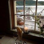 Artisan Inn's Twine Loft Restaurant