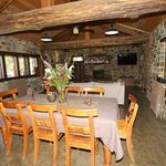 Karma's cosy Dining Room
