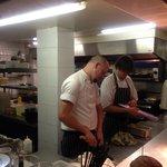 Best chefs in London !!!!