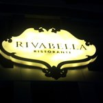 The phenomenal RivaBella Restorante in West Hollywood.