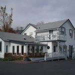Harbor's Edge Motel Foto