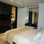 Master Bedroom Residence