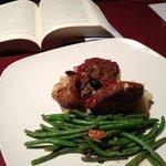meatloaf withDisney biography!