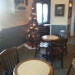 Colonial Inn Cafe