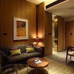 L'hotel élan - élan suite