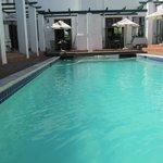 Photo de Stellenbosch Lodge