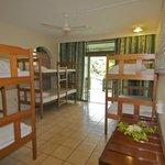 6 Bunk Dormitory
