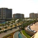 Neighboring hotels