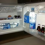 a working fridge is important