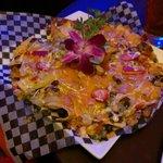 Incredible nachos