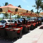 Venue Cafe Beach Club