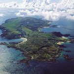The very beautiful Island of Alderney