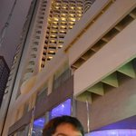 Novotel City Centre - KL : Excellent location